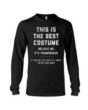 Halloween Halloween Long Sleeve Tee thumbnail