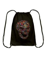 Halloween Halloween Drawstring Bag thumbnail