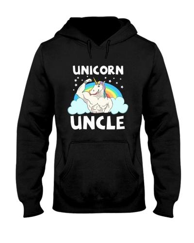 Unicorn Uncle - Unicorn Shirts