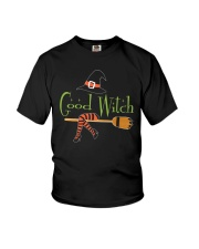 Halloween Halloween Youth T-Shirt thumbnail