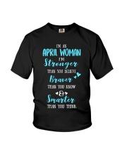April April Youth T-Shirt thumbnail