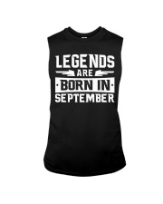 September September Sleeveless Tee thumbnail