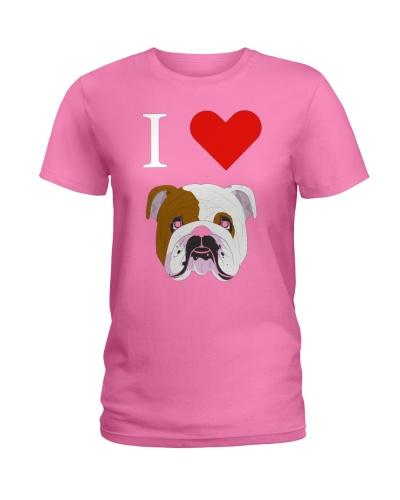 Bulldog Dog