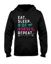 Last Day To Order Hooded Sweatshirt thumbnail
