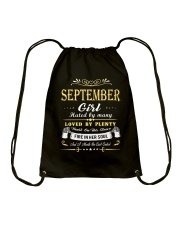 September September Drawstring Bag thumbnail