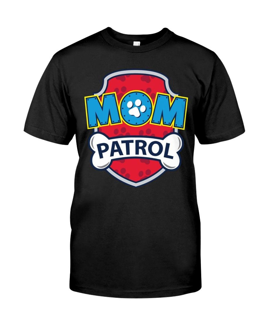 Mom Mom Classic T-Shirt