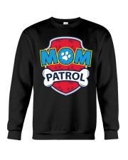 Mom Mom Crewneck Sweatshirt thumbnail