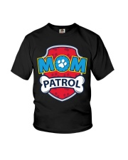 Mom Mom Youth T-Shirt tile