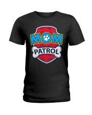 Mom Mom Ladies T-Shirt thumbnail