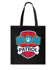 Mom Mom Tote Bag thumbnail