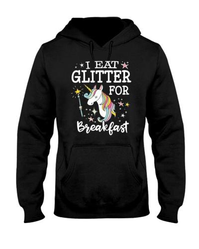 I Eat For Breakfast - Unicorn Shirts