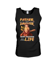 Father And Daughter N-H Unisex Tank thumbnail