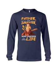 Father And Daughter N-H Long Sleeve Tee thumbnail
