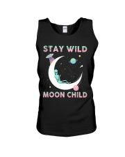 Stay Wild Moon Child Unisex Tank thumbnail