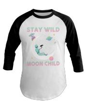 Stay Wild Moon Child Baseball Tee thumbnail