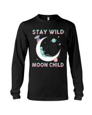 Stay Wild Moon Child Long Sleeve Tee thumbnail