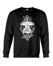 Believe Your Self Crewneck Sweatshirt thumbnail