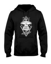 Believe Your Self Hooded Sweatshirt thumbnail