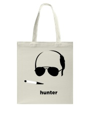 Hunter1 Tote Bag thumbnail