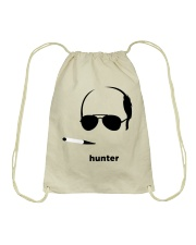 Hunter1 Drawstring Bag thumbnail