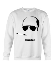 Hunter1 Crewneck Sweatshirt thumbnail