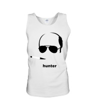 Hunter1 Unisex Tank tile