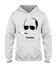Hunter1 Hooded Sweatshirt thumbnail