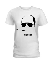 Hunter1 Ladies T-Shirt thumbnail
