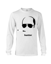 Hunter1 Long Sleeve Tee thumbnail