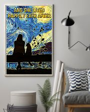 And She Lived Happily 11x17 Poster lifestyle-poster-1