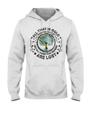 All That Is Gold Hooded Sweatshirt thumbnail