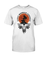 Gypsy Mermaid Classic T-Shirt tile