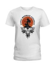 Gypsy Mermaid Ladies T-Shirt thumbnail