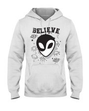 Believe Hooded Sweatshirt tile