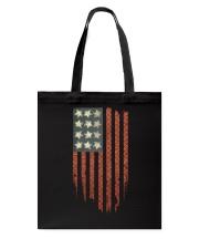 America Tote Bag thumbnail