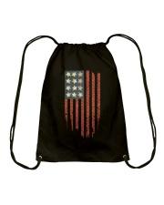 America Drawstring Bag thumbnail