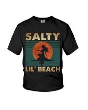Salty Lil Beach Youth T-Shirt thumbnail