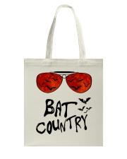 Bat Country1 Tote Bag thumbnail