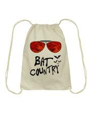 Bat Country1 Drawstring Bag thumbnail
