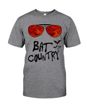 Bat Country1 Classic T-Shirt front