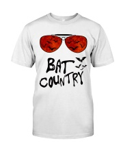 Bat Country1 Classic T-Shirt tile