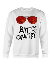 Bat Country1 Crewneck Sweatshirt thumbnail