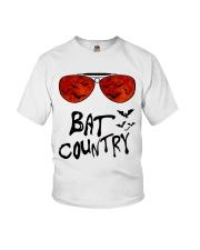 Bat Country1 Youth T-Shirt thumbnail