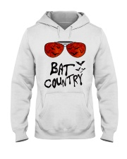 Bat Country1 Hooded Sweatshirt thumbnail
