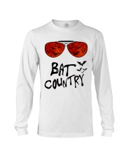 Bat Country1 Long Sleeve Tee thumbnail