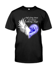 Half Of My Heart Classic T-Shirt thumbnail
