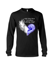 Half Of My Heart Long Sleeve Tee thumbnail