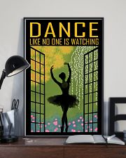 Dance Like No One 11x17 Poster lifestyle-poster-2