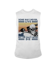 Some May Never Life1 Sleeveless Tee thumbnail