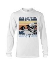 Some May Never Life1 Long Sleeve Tee thumbnail